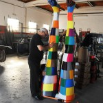 3d europa 3D printed sculpture1 150x150 - Künstler Leonel Moura und BEEVERYCREATIVE präsentieren 5 Meter hohe Statue aus dem 3D-Drucker
