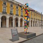 Escultura Leonel BEEVERYCREATIVE 3D printing 150x150 - Künstler Leonel Moura und BEEVERYCREATIVE präsentieren 5 Meter hohe Statue aus dem 3D-Drucker
