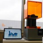 Form 2 150x150 - Form 2: Formlabs kündigt zweite Generation des SLA Desktop 3D-Druckers an