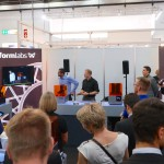 Form 2 Party 150x150 - Form 2: Formlabs kündigt zweite Generation des SLA Desktop 3D-Druckers an