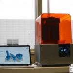 Formlabs Form 2 150x150 - Form 2: Formlabs kündigt zweite Generation des SLA Desktop 3D-Druckers an