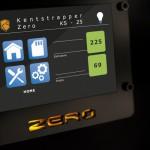 """kentstrapper zero 3d printer 150x150 - Kentstrapper stellt neuen 3D-Drucker """"Zero"""" vor - Update: Zero 2"""