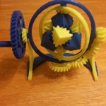 thingiverse 150x150 - Meilenstein: MakerBot Thingiverse erreicht 1 Million Uploads