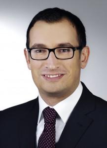 Dr. Florian Bechmann, Leiter F&E bei Concept Laser, Bild: Concept Laser