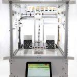 HT500 Front Doors Open 799x1024 150x150 - Kühling&Kühling HT500 bringt 500°C Extruder für mehr Materialvielfalt - Update: Version 2