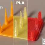 Testprints 1 150x150 - Massportal Pharaoh ED - Delta 3D Drucker im Test