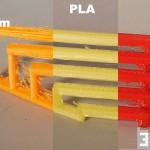 Testprints 2 150x150 - Massportal Pharaoh ED - Delta 3D Drucker im Test