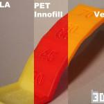 Testprints 3 150x150 - Massportal Pharaoh ED - Delta 3D Drucker im Test