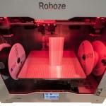 roboze one plus 400 3d printer12 150x150 - Roboze One - neuer FFF 3D-Drucker aus Italien mit direkter Achsensteuerung - Update: Roboze One+400
