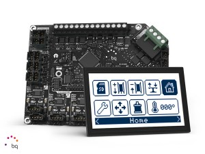 Witbox 2 LCD
