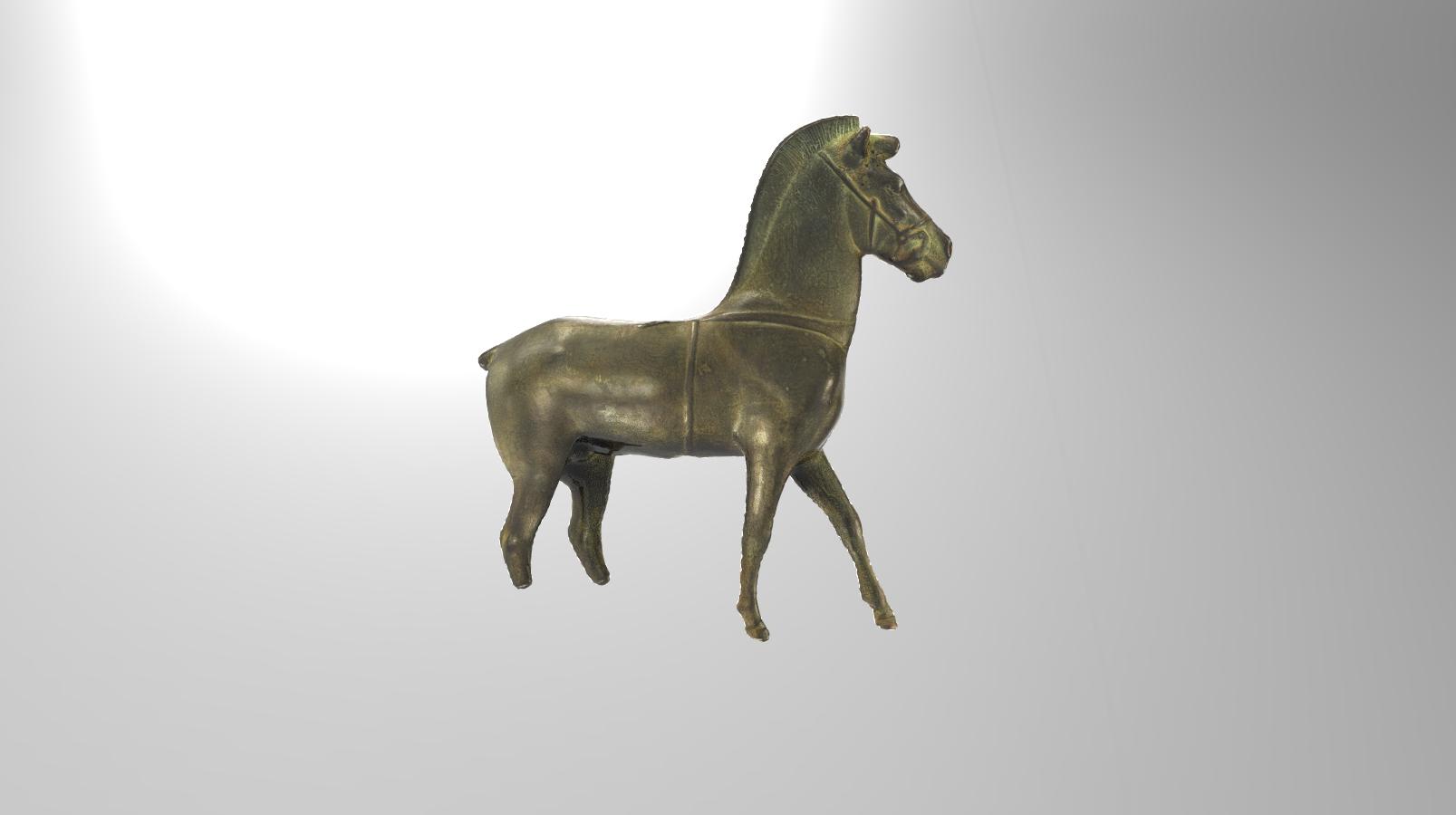 Historische Griechische Relikte als 3D-Modell auf Threeding ...
