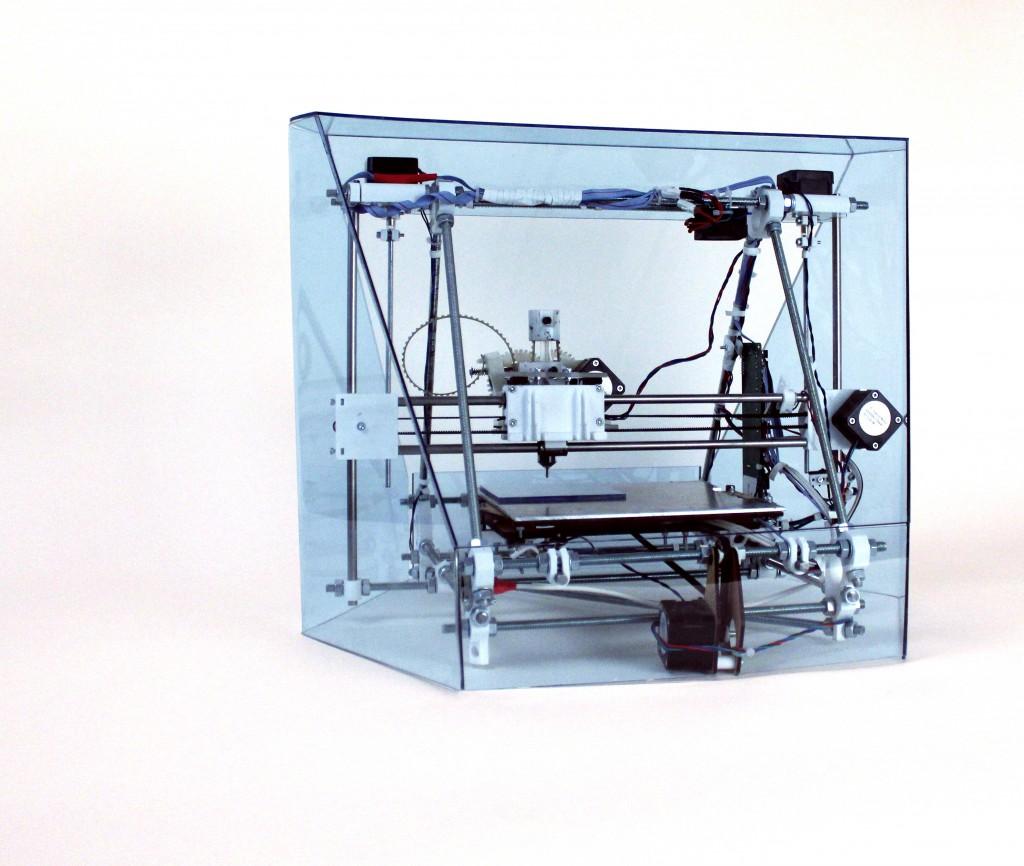 renegade der 900 open source biodrucker von ourbotics. Black Bedroom Furniture Sets. Home Design Ideas