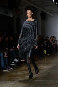 3D gedrucktes Kleid Stratasys