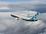 Oerlikon arbeitet mit Boeing an 3D-Druck von Flugzeugteilen aus Titan
