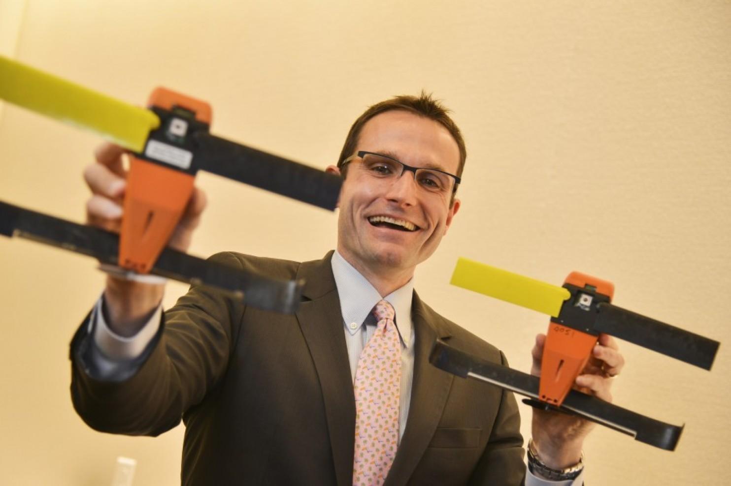 US Militar Will 3D Gedruckte Mini Drohnen Aus Fliegenden Jets Abwerfen Update 103 Autonome
