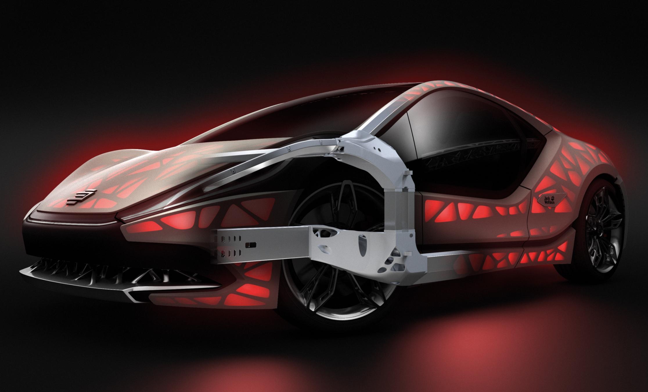 B2b_concept_laser
