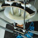delta wasp pellet 3dprinter 5 150x150 - WASP stellt Möbel mit neuem DeltaWASP Pellet 3D-Drucker her