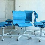delta wasp pellet 3dprinter chair 10 150x150 - WASP stellt Möbel mit neuem DeltaWASP Pellet 3D-Drucker her