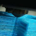 delta wasp pellet 3dprinter chair 12 150x150 - WASP stellt Möbel mit neuem DeltaWASP Pellet 3D-Drucker her