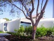 Erste 3D-gedruckte Villa in Dubai in Kürze fertig