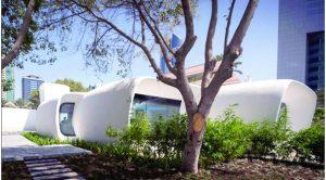 3d printed office dubai4 300x166 - Erste 3D-gedruckte Villa in Dubai in Kürze fertig