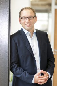 Frank Herzog, geschäftsführender Gesellschafter, Concept Laser GmbH, Lichtenfels (D)