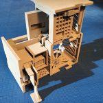 preview 4 150x150 - Künstler Kurt Plagge zeigt kunstvollen beweglichen Würfel