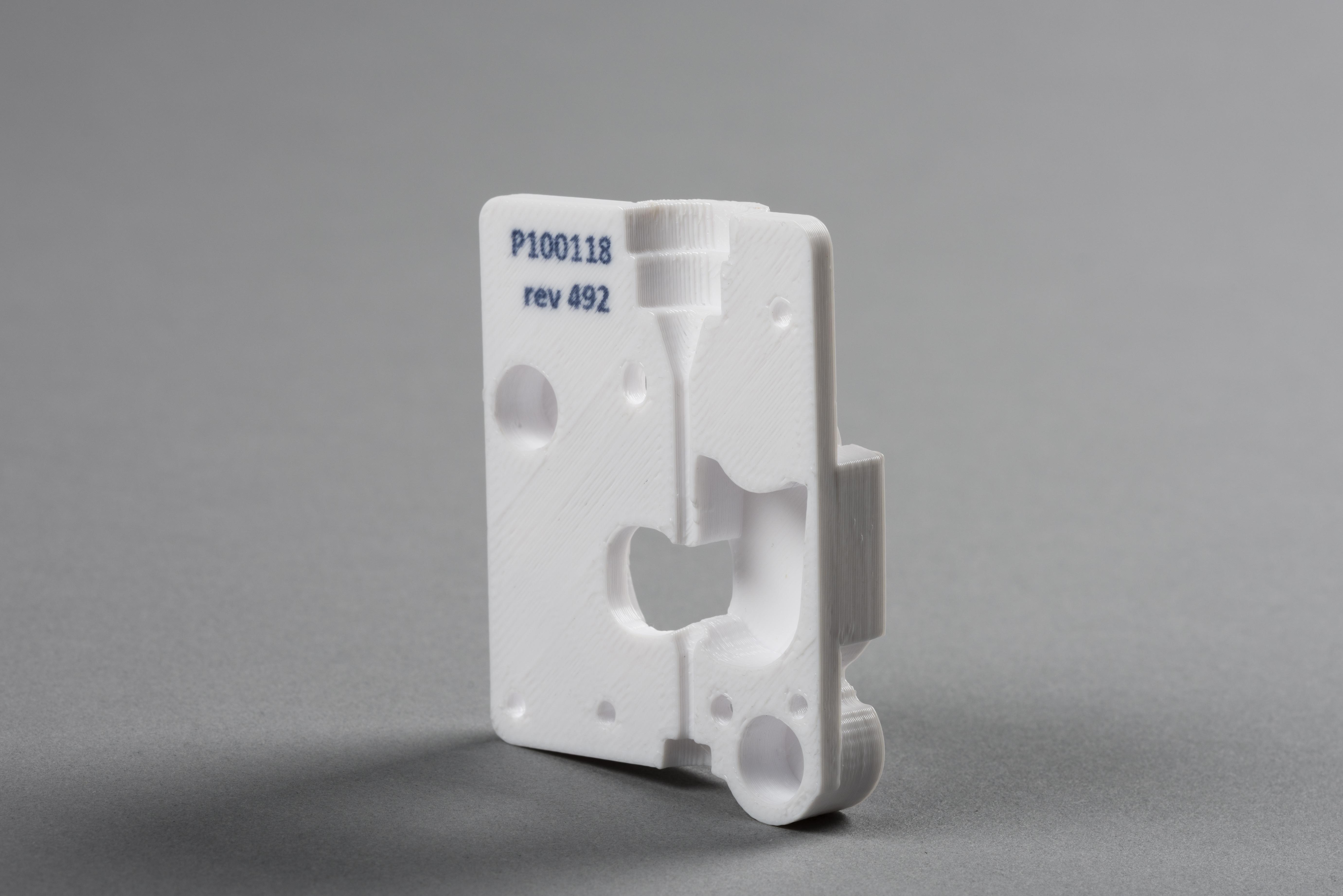 Rize One der erste 3D Drucker, der keine Nachbearbeitung benötigt ...