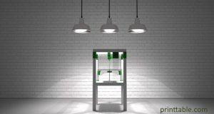 3d drucker selber bauen bersicht. Black Bedroom Furniture Sets. Home Design Ideas