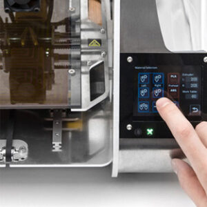 Zmorph Touchscreen