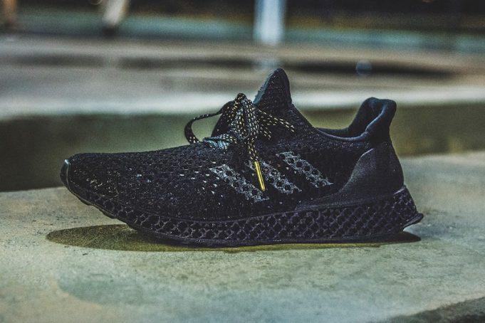 Adidas Verschenkt Schuhe