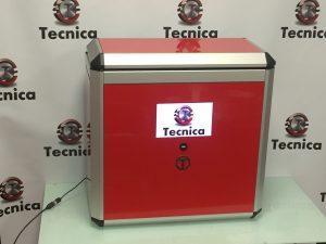 Tecnica CASA SLS 3D Drucker