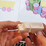 doodle3d 2d zu 3d design app 150x150 - 2D Zeichnungen in 3D Modelle verwandeln mit Doodle3D Transform - Update