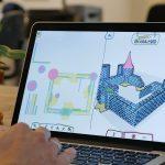 doodle3d 2d zu 3d design app2 150x150 - 2D Zeichnungen in 3D Modelle verwandeln mit Doodle3D Transform - Update