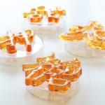 sugar 3drinted 2 150x150 - 3D gedruckte glasähnliche Skulpturen aus Zucker