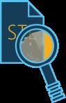Microsoft Windows Explorer-Erweiterung zur Betrachtung von STL-Datei-Inhalten (als Thumbnails) ohne weiteres Tool.