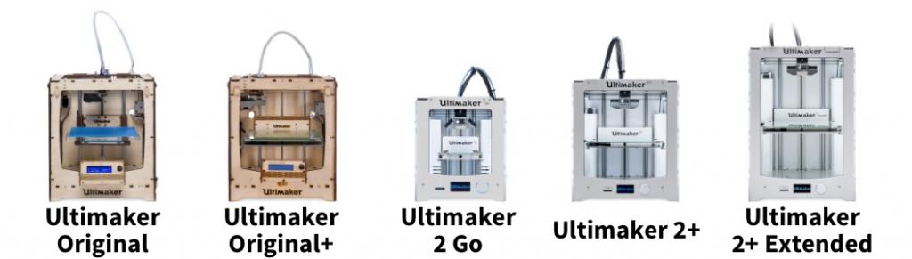 ultimaker stellt die dritte generation seiner erfolgreichen 3d drucker mit dualextruder vor. Black Bedroom Furniture Sets. Home Design Ideas