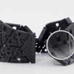 """kentstrapper verve 3d printer1 150x150 - Kentstrapper stellt neuen """"Verve"""" 3D-Drucker vor"""