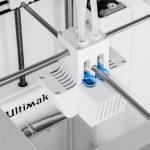 ultimaker 3 3D Drucker 3d printer2 150x150 - Ultimaker stellt die dritte Generation seiner erfolgreichen 3D Drucker mit Dualextruder vor