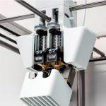 ultimaker 3 3D Drucker 3d printer5 150x150 - Ultimaker stellt die dritte Generation seiner erfolgreichen 3D Drucker mit Dualextruder vor