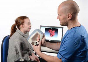 Artec 3D Ellie scanned by Kerr Clapperton 300x210 - 3D-Scanner in der Medizin: Segen für Mensch und Tier