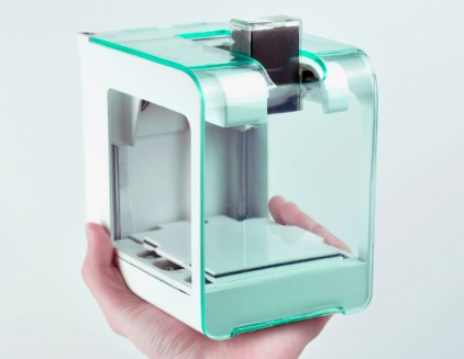 pocketmaker 99 mini 3d drucker auf indiegogo. Black Bedroom Furniture Sets. Home Design Ideas
