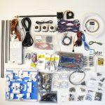 3Dator Kit II 150x150 - 3Dator - Zuverlässiges 3D Drucker Kit aus Deutschland