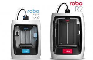 3D-Drucker-Hersteller Robo expandiert nach Asien
