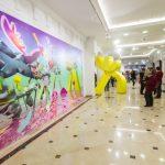 Stepan Ryabchenko Dooms Day III 150x150 - Künstler aus der Ukraine druckt riesige Blume