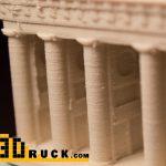 3Druck Laybrick 180 150x150 - LayBrick - Sandstein Filament im Test