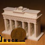 3Druck Laybrick 182 150x150 - LayBrick - Sandstein Filament im Test