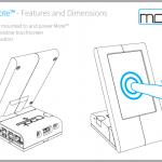 CEL Robox Mote 150x150 - Gleich drei Upgrades für CEL Robox 3D-Drucker - Root, Tree & Mote