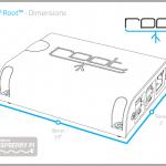 CEL Robox Root 150x150 - Gleich drei Upgrades für CEL Robox 3D-Drucker - Root, Tree & Mote