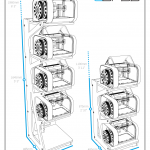 CEL Robox Tree 150x150 - Gleich drei Upgrades für CEL Robox 3D-Drucker - Root, Tree & Mote